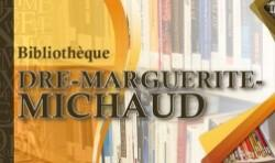 Commission de la bibliothèque Dre-Marguerite-Michaud